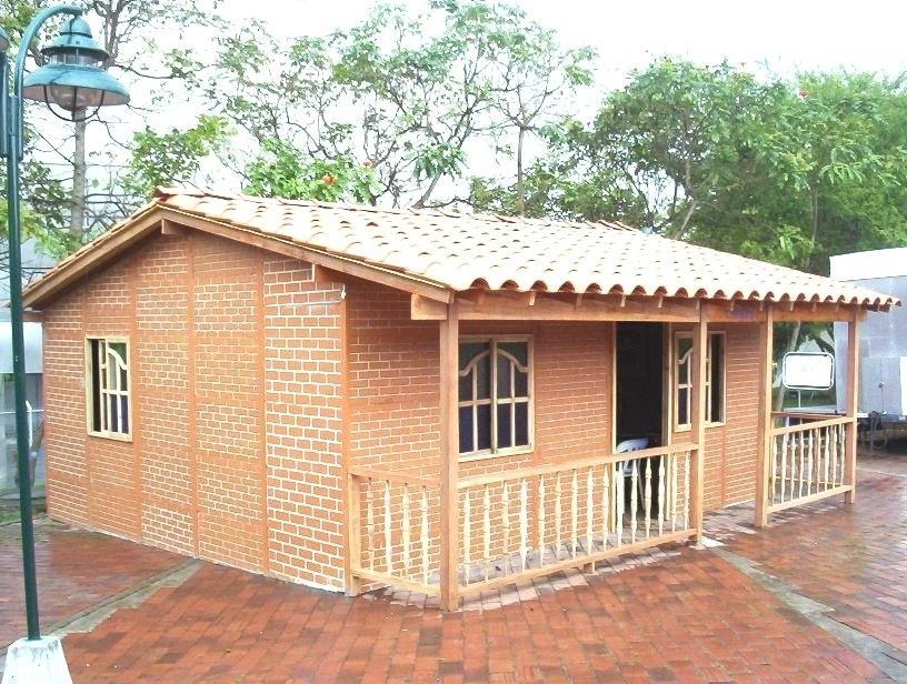 Cypres Casas Y Prefabricados Cypres S A