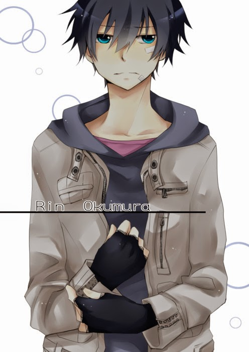 Sora S Pictures Of Various Cool Stuff Skinny Anime Boys