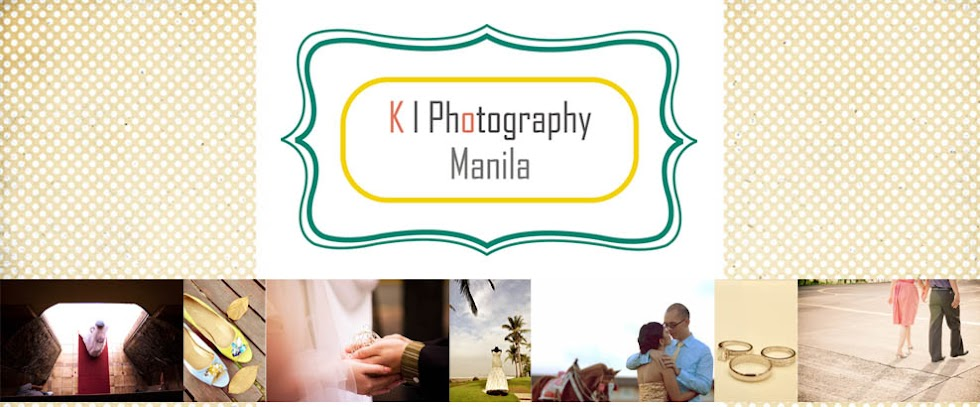 K | Photography Manila ~ Wedding Photographer / Lifestyle Portrait Photographer