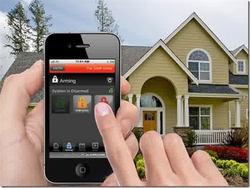 Tips of Effective Digital Home Security