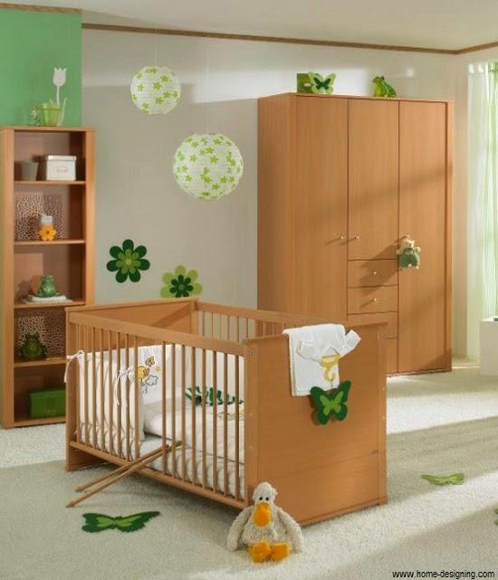 Décoration chambre bébé mixte a faire