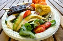Jenis Makanan Diet yang Dapat Menurunkan Berat Badan