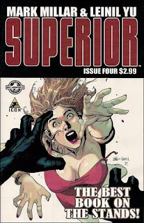 Superior #4 - Comic of the Day