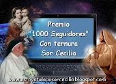 REGAL DE SOR CECILIA (GRÀCIES I MOLTES FELICITATS)