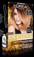mechas californianas 2014 argentina