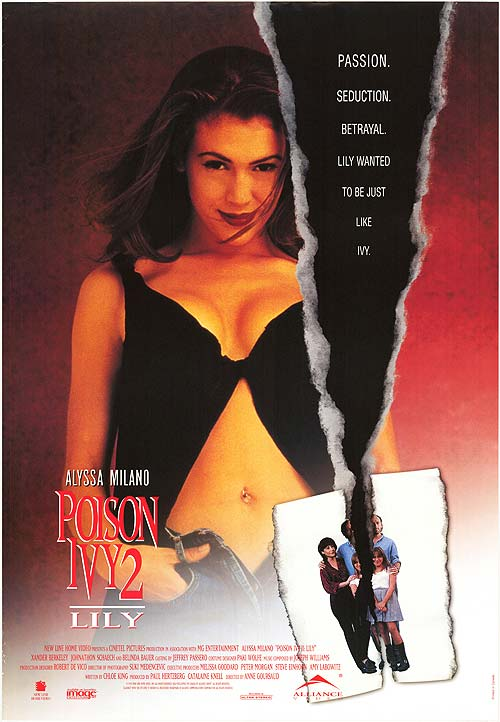 Poison Ivy 2 Movie