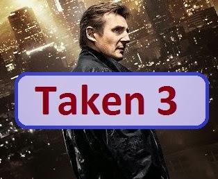 taken 3 trailer, Taken 3, Takenn 3 Release