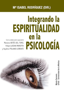 "COMPRA ""INTEGRANDO LA ESPIRITUALIDAD EN LA PSICOLOGA"""