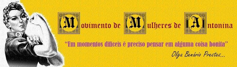 Movimento de Mulheres de Antonina