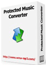 Protected Music Converter Professional 1.9.6