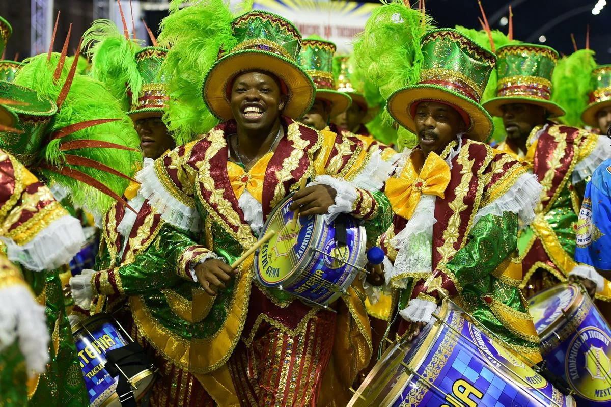 Baile, música y fiesta: los cinco mejores carnavales del mundo