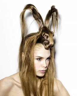 Fashion Models Hairstyle Pictures