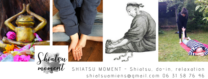Shiatsu Moment : Shiatsu, do in, relaxation à Abbeville, Amiens et Baie de Somme