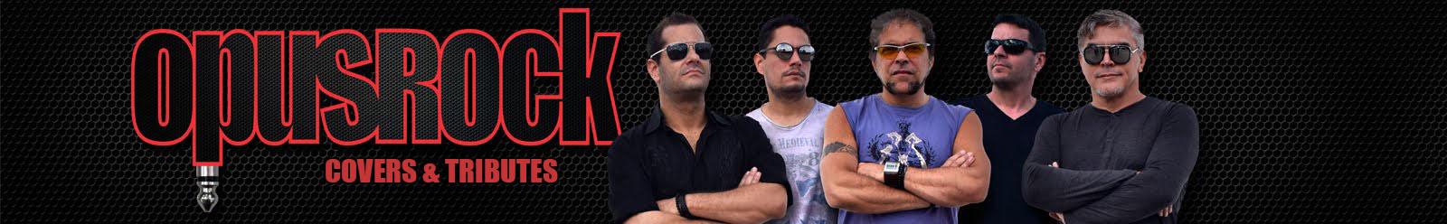 Opus Rock Band