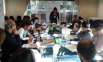 Visual Thinking In Company: Seminarios, Conferencias, Facilitación. Dale Click a la foto