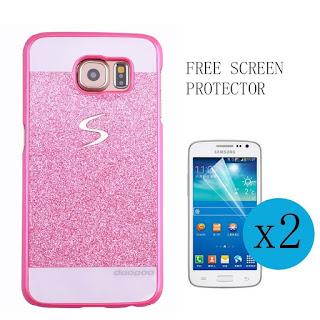 http://www.amazon.com/Samsung-Diamond-Crystal-Rhinestone-Vibrant/dp/B00VSP73XS/ref=sr_1_3?ie=UTF8&qid=1443587168&sr=8-3&keywords=s6+case