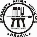 Logo do MNU