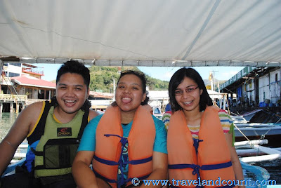 Island Hopping in Coron, Palawan_01