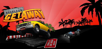 Reckless Getaway v1.0.7 APK Download