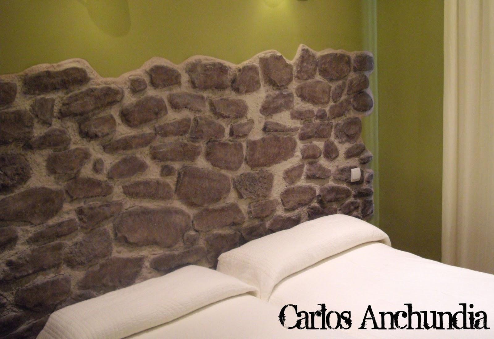 Carlos anchundia cabecero de piedra - Cabeceros de piedra ...
