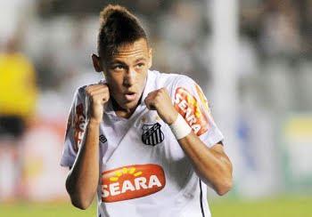 Neymar perdió los papeles y terminó ¡expulsado!