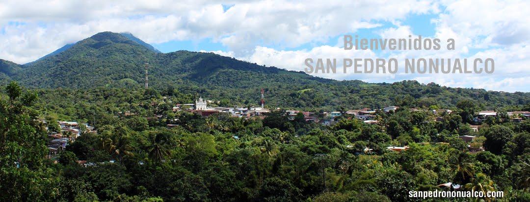 San Pedro Nonualco - Sitio web oficial de los sampedranos