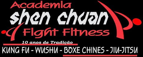 ACADEMIA SHEN CHUAN FIGHT FITNESS