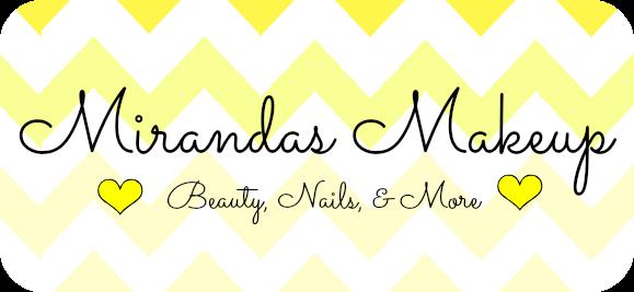 Mirandas Makeup