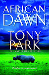 Out now in Australia, UK and South Africa, 'African Dawn'