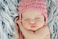 Sleeping Kids Pictures With Pink Cap Images