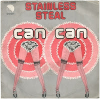 Stainless Steal - Can-Can (1978)