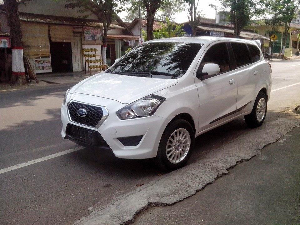 Bersiap Harga Datsun GO+ Dipastikan Naik | iqballez ...