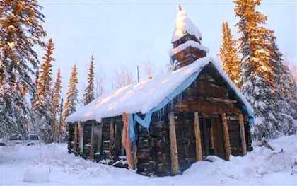 Snag, Yukon, Kanada