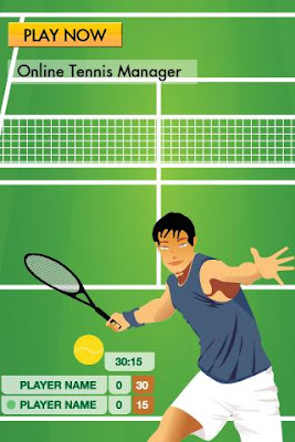 Online Tennis Manager 1.61 APK for