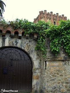 Casona de los Villegas - Cóbreces - Cantabria