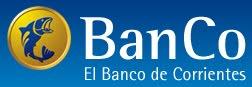 EL BANCO DE CORRIENTES