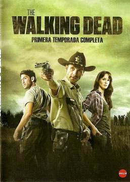 The walking Dead 1 temporada – DVDRIP LATINO