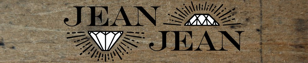 Jean Jean Vintage   Vintage and antique jewelry
