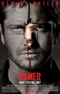 Poster Of Gamer (2009) Full Movie Hindi Dubbed Free Download Watch Online At worldfree4u.com