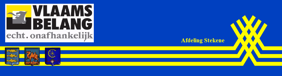 Vlaams Belang Stekene