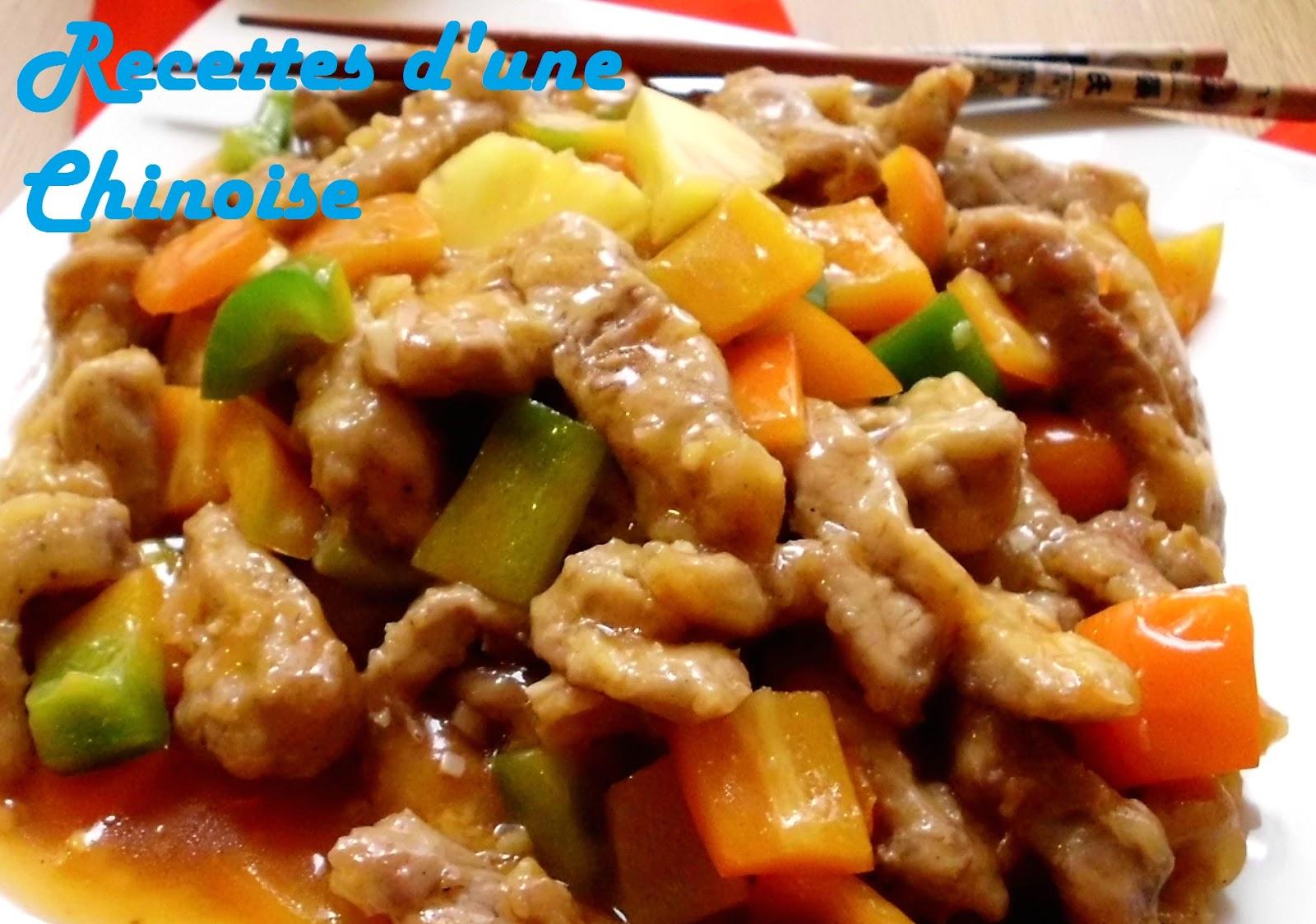 Recettes d 39 une chinoise id e pour le menu de r veillon - Recette de viande pour le reveillon ...