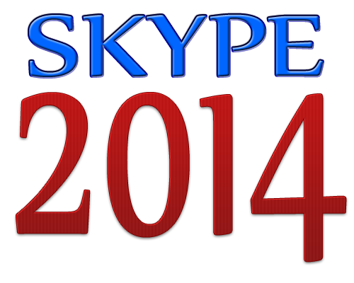 Download And Use Skype 2014 Version With A Few Improvements