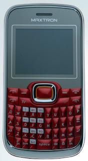 Handphone, Maxtron, MG218
