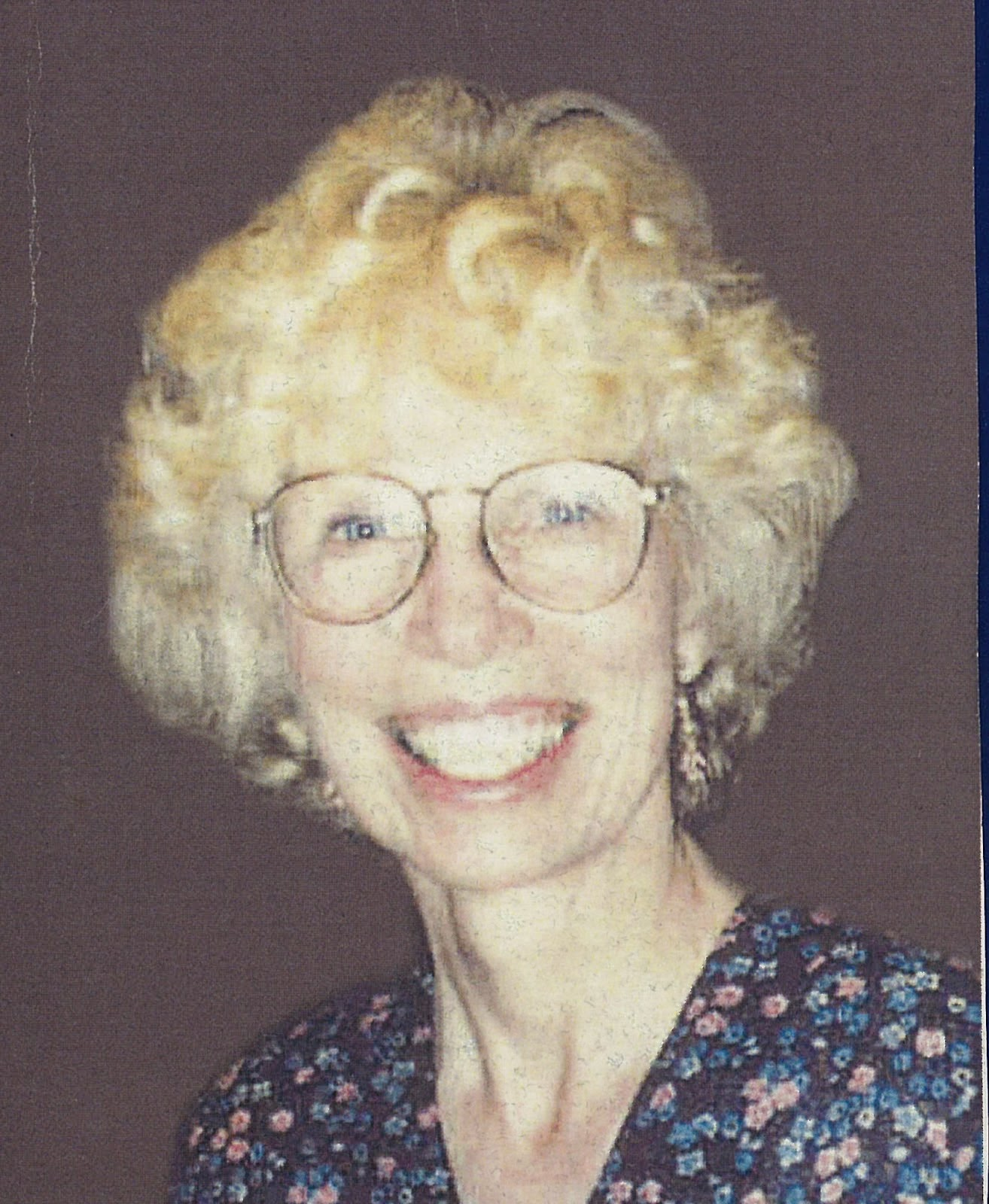 Grandma Venice
