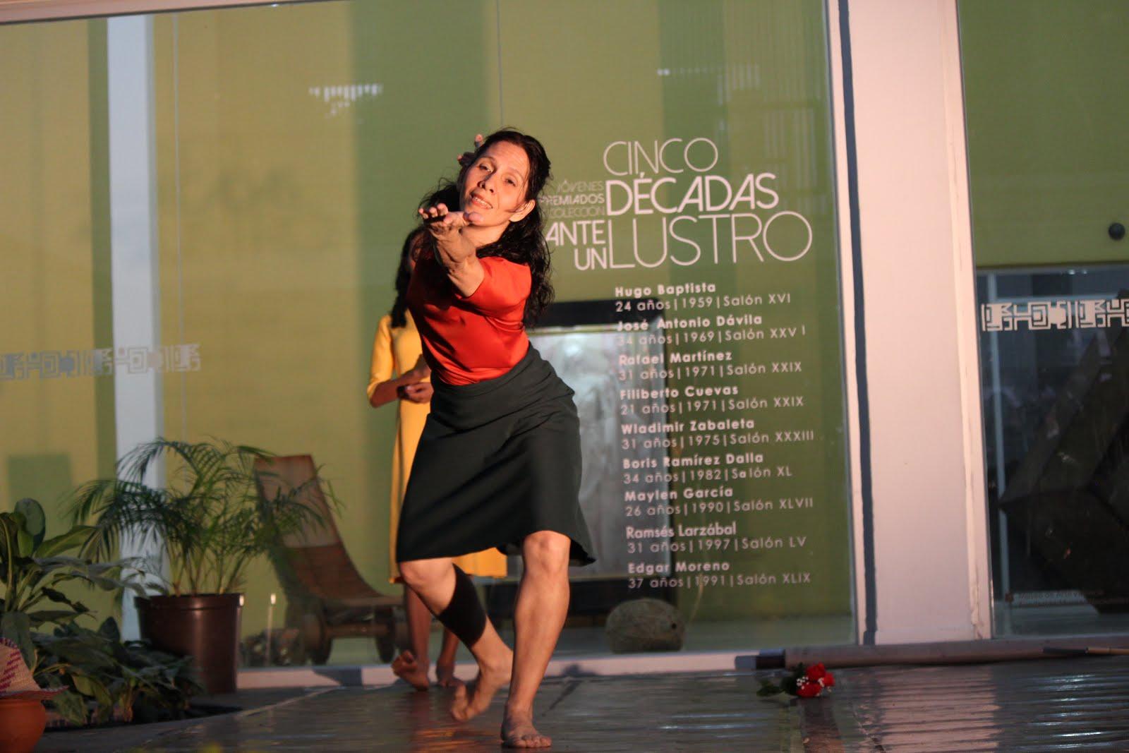 Valencia Danza Contemporánea, Grupo Rendija