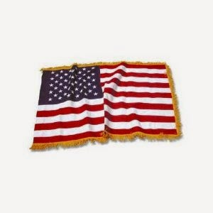 Buying American Flags
