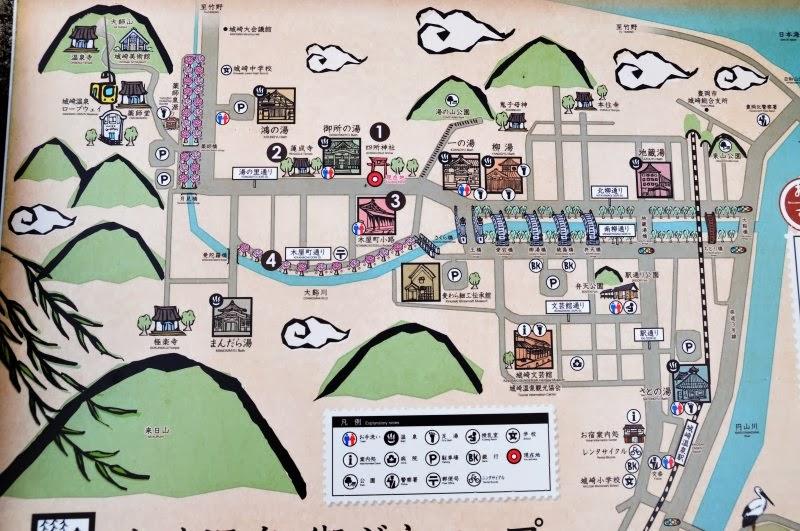 Go Away Sam Japan Oct2013 Day 10 Kinosaki onsen