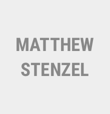 Matthew Stenzel Photography | Blog