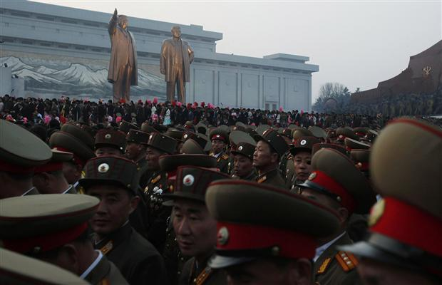 U.S. watches for North Korea next move after rocket crash