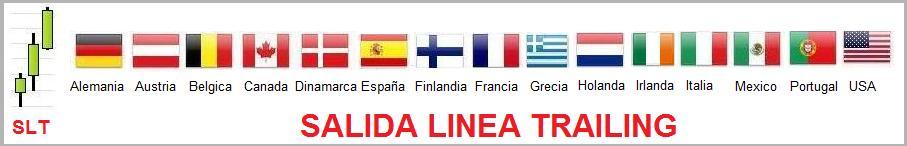 Salida Linea Trailing